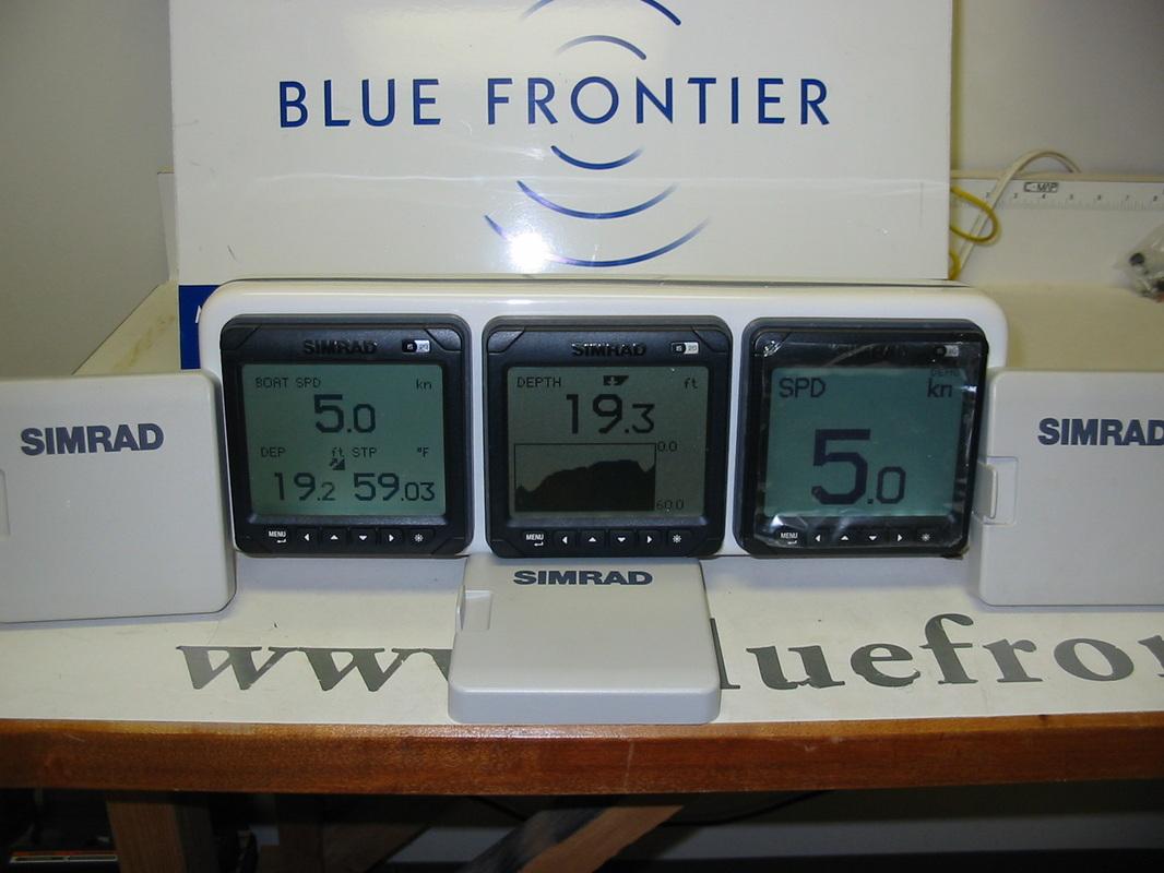 Used Marine Electronics
